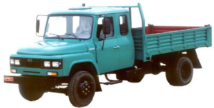 GH2515CPD桂花自卸农用车(GH2515CPD)