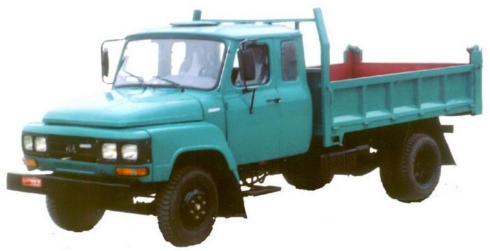 GH5820CPD桂花自卸农用车(GH5820CPD)