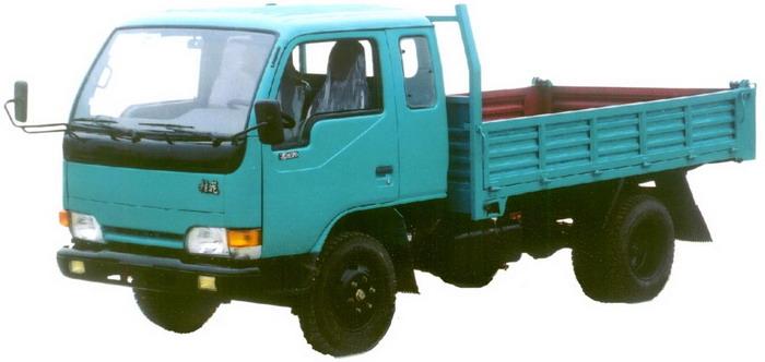 GH5815PD桂花自卸农用车(GH5815PD)
