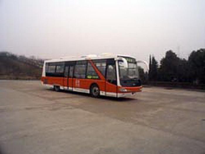 10.6米|23-46座象城市客车(SXC6106HA)