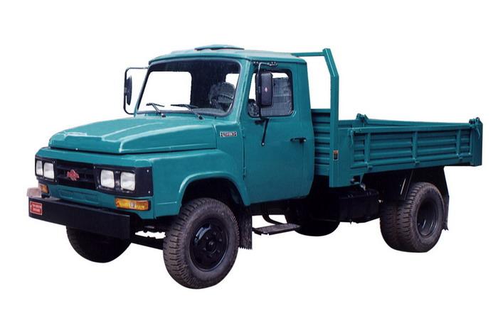 QJ5820CD钦机自卸农用车(QJ5820CD)