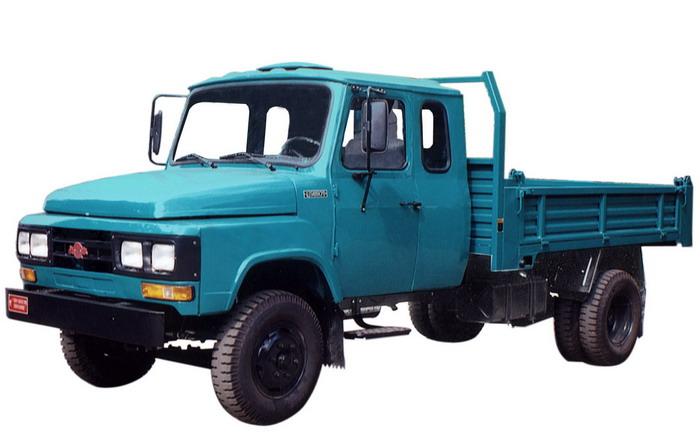 QJ5820CPD钦机自卸农用车(QJ5820CPD)