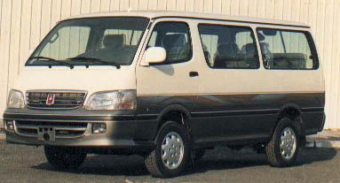 5米|6-15座金杯客车(SY6480AC-ME)