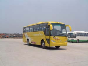 9.7米|24-43座金龙旅游客车(KLQ6966)