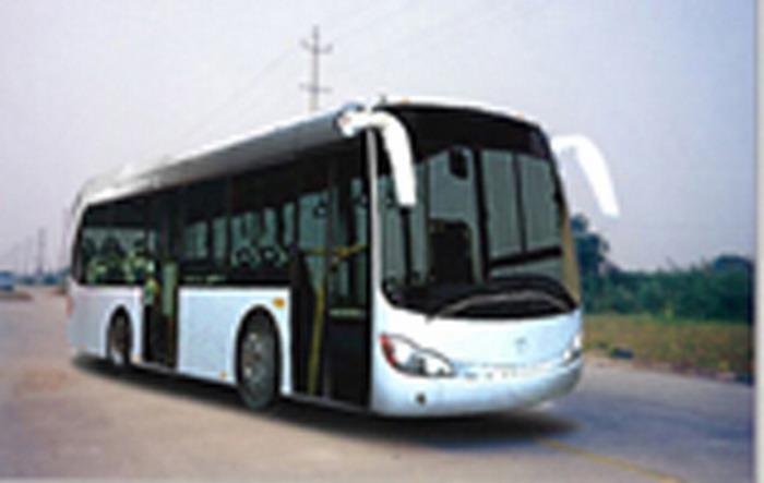 8.5米|20-32座中大城市客车(YCK6850HC)