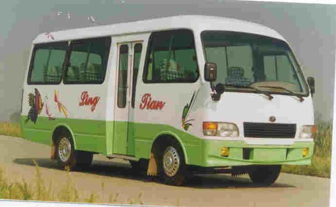 5.9米|19座德金马客车(STL6595)