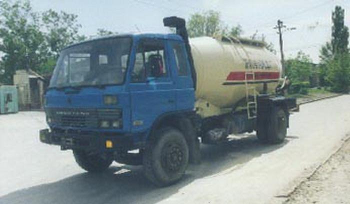 博格达牌XZC5141GSN型散装水泥车图片