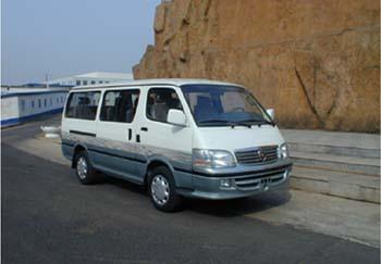 4.9-5米|8-9座金杯乘用车(SY6482F2)