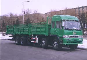 解放牌CA1369P4K2L11T6型10X4平�^柴油�d�汽��D片