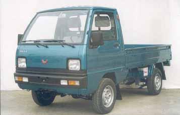 LZW1010PLEi1型五菱牌微型货车图片