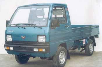 五菱国二微型微型货车39马力1吨(LZW1010PLBi1)