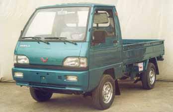 五菱国二微型微型货车52马力1吨(LZW1013PLN)