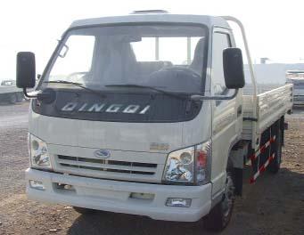 ZB5815-1T轻骑农用车(ZB5815-1T)