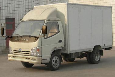 ZB4010XT轻骑厢式农用车(ZB4010XT)