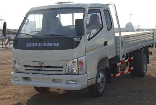 ZB5820PT轻骑农用车(ZB5820PT)