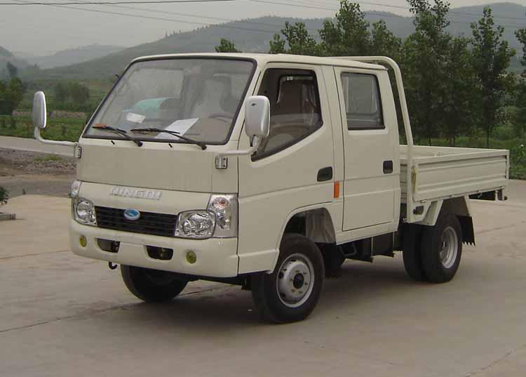 ZB2310WT轻骑农用车(ZB2310WT)