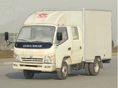 ZB4010WXT轻骑厢式农用车(ZB4010WXT)