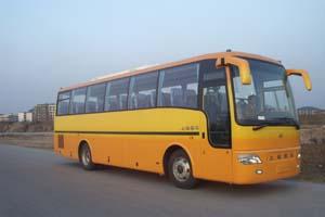 上饶牌SR6990HA型客车
