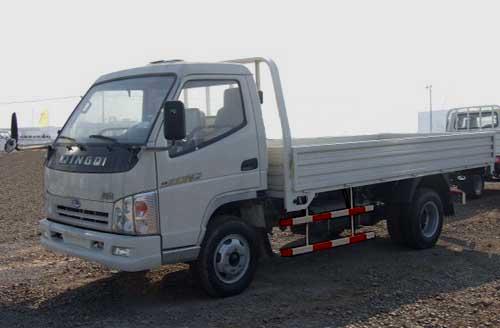 ZB5815-4T轻骑农用车(ZB5815-4T)