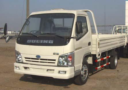 ZB5815-3T轻骑农用车(ZB5815-3T)