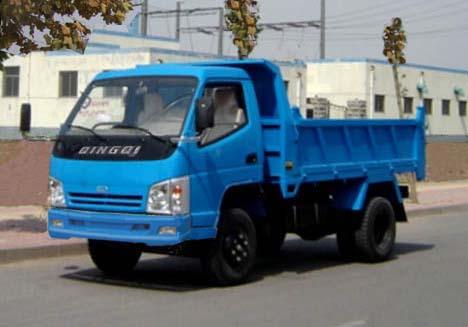 ZB4010D1T轻骑自卸农用车(ZB4010D1T)