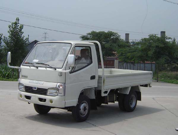 ZB2310T轻骑农用车(ZB2310T)
