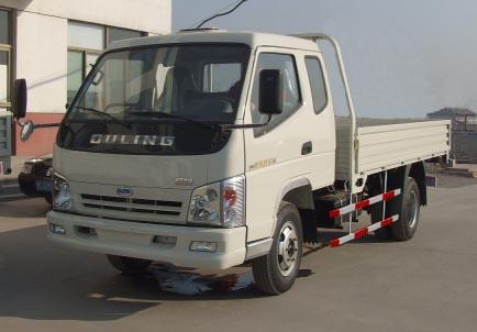 ZB5815P2T轻骑农用车(ZB5815P2T)