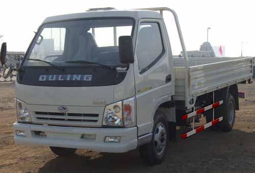 ZB5820T轻骑农用车(ZB5820T)