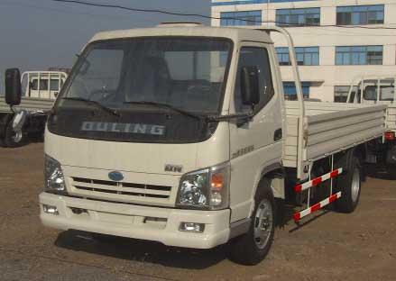 ZB5815-5T轻骑农用车(ZB5815-5T)
