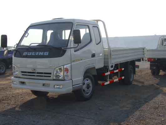 ZB5815P5T轻骑农用车(ZB5815P5T)