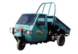 7YPJ-1450D兰驼自卸三轮农用车(7YPJ-1450D)