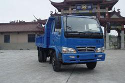 宏运牌HY4010PD型自卸低速货车图片