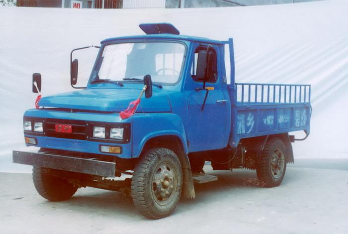BZ2010CD碧洲自卸农用车(BZ2010CD)
