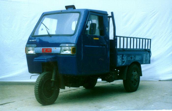 7YPJZ-1475D碧洲自卸三轮农用车(7YPJZ-1475D)
