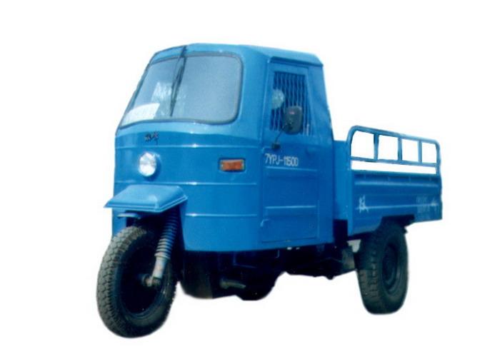 7YPJ-1150D双峰自卸三轮农用车(7YPJ-1150D)