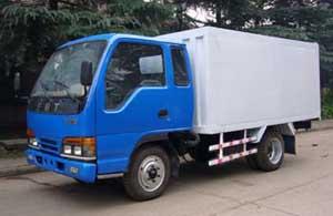 XCQ5820PX2飞毛腿厢式农用车(XCQ5820PX2)