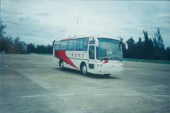9米|24-38座黄海旅游客车(DD6890H)