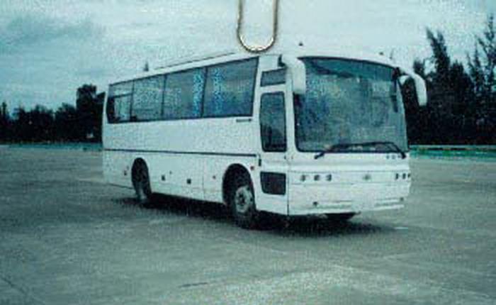 9米|24-39座黄海旅游客车(DD6890HA)