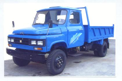 FJG4010CD双富自卸农用车(FJG4010CD)