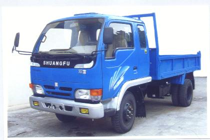 FJG4010PD1双富自卸农用车(FJG4010PD1)