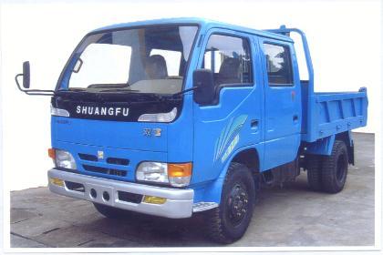 FJG4010WD双富自卸农用车(FJG4010WD)