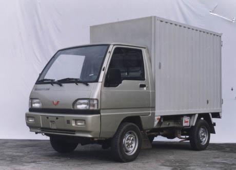 lzw5010xxynbi3五菱厢式运输车图片