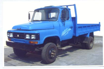 FJG5815CD双富自卸农用车(FJG5815CD)