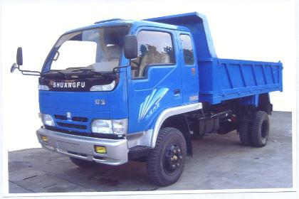 FJG5815PD1双富自卸农用车(FJG5815PD1)
