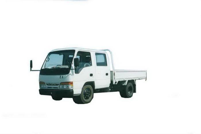 HQN4015W-3星光农用车(HQN4015W-3)