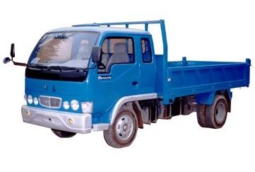 BM5815PD奔马自卸农用车(BM5815PD)