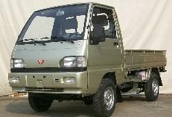 五菱国二微型微型货车39马力1吨(LZW1010PLNBi3)