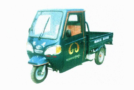 7YPJ-830世杰三轮农用车(7YPJ-830)