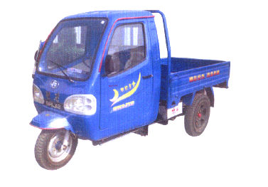 7YPJ-1150世杰三轮农用车(7YPJ-1150)