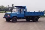 CJ5815CD川交自卸农用车(CJ5815CD)